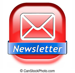 newsletter button - Breaking news in our latest newsletter...