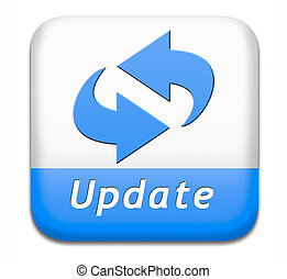 update button - Update button updating software now and here...