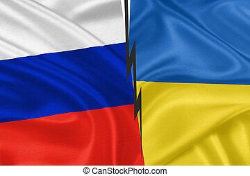 Ukraine conflict - Ukraine crisis: Russian invasion