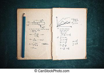 matemáticas, funciones, thermodynamics,...