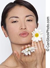 Daisy Kisses
