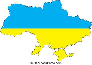 Ukraine Umri