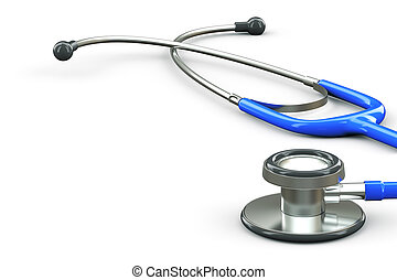 3D Stethoscope  - 3D Stethoscope