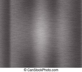 métal,  texture