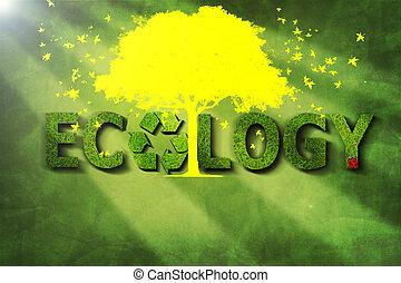 生態, 概念