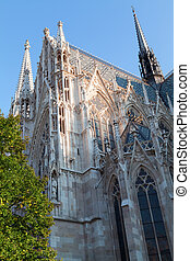 Votive Church in Vienna