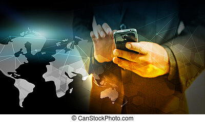 World Wide Business Connections
