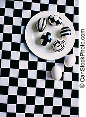 Chess Easter