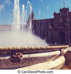 Sevilla,Spain
