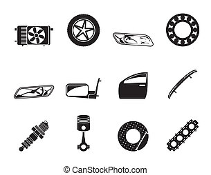 Realistic Car Parts and Services ic