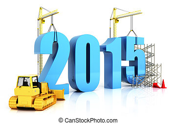 Year 2015 growth, building - Year 2015 growth, building,...