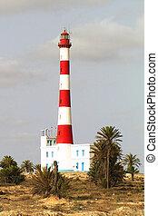 lighthouse from Tunisia (Djerba Island)