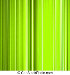 Lime green Vertical Lines - A background illustration of...