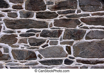 Harpers Ferry Stone Wall Background - A background image of...