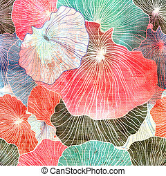 Abstract bright colorful background - bright colorful...