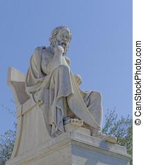 socrates, filósofo