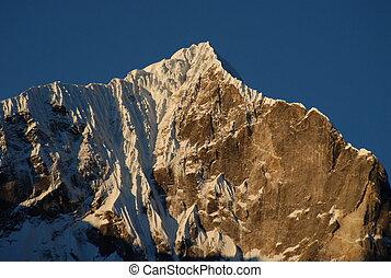 Himalaya Mountains - Nepal