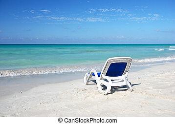 Beach - Varadero Beach, Cuba