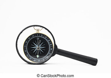 Analogic Compass - Orientation Concept - Analogic Compass...