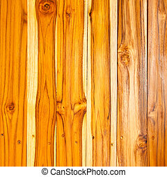 Wooden texture - wall, planking