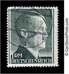 Reich stamp 1942