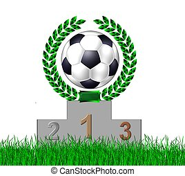 soccer is number one