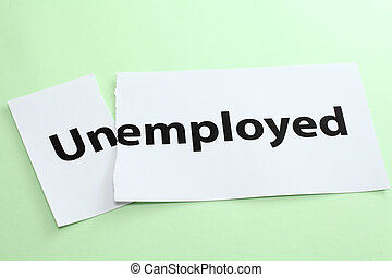 Unemployed vs employed