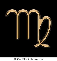 Horoscope signs, Virgo