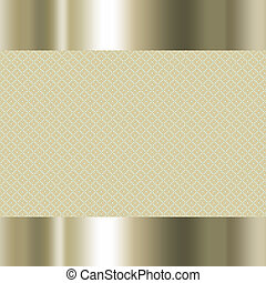 elegant gold and brown background with tape design layout,...