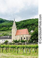 Church in the Vineyard