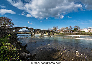 Bridge of arta - The bridge of Arta