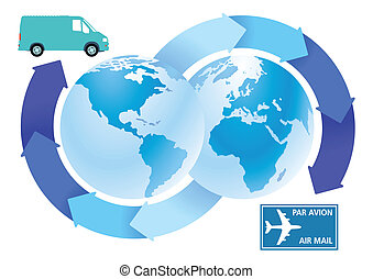 transport forwarding