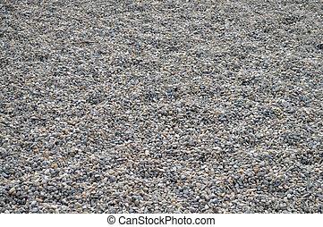 gravel background 2
