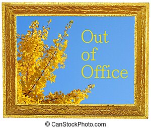 Out of office Clipart and Stock Illustrations. 1,364 Out ...
