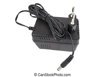 AC adapter - The charging device for phone