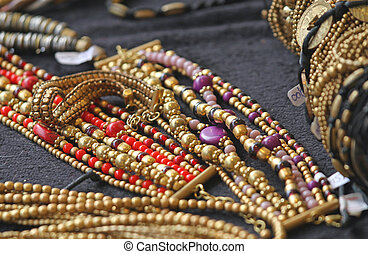 ancient gold jewelry and precious jewels for sale by the...