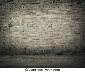 grunge background room