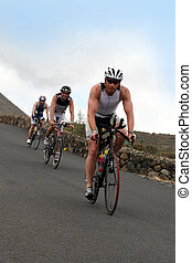 Ironman Lanzarote 2008 Triathlon