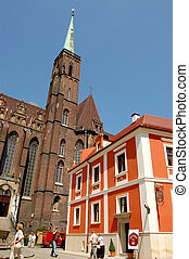 Southern Poland's historical city - Wonderful city of...