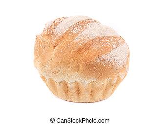 Fresh tasty bread.