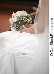 新娘, 教堂