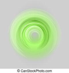 Shining Round