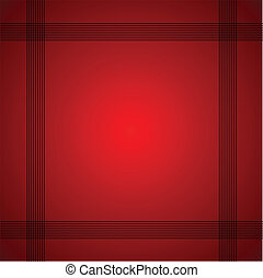 elegant  abstract red background