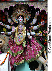 Goddess Durga on February 08, 2014 Goddess Durga is popular...