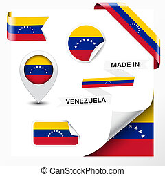 Made In Venezuela Collection - Made in Venezuela collection...