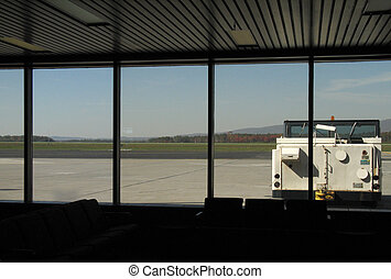 tow truck - Title Caption Keywords airport, blue, bored,...