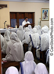 Missionaries of Charity - Sisters of The Missionaries of...