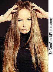 cabelo, magnífico