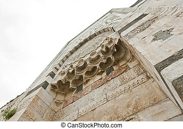 Isa Bey Mosque - The sabey Mosque Turkish: sabey Camii,...
