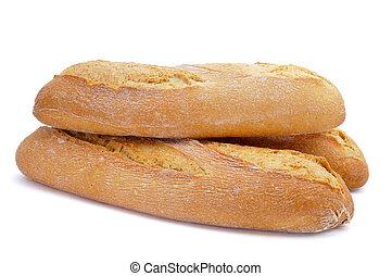 demi, baguettes